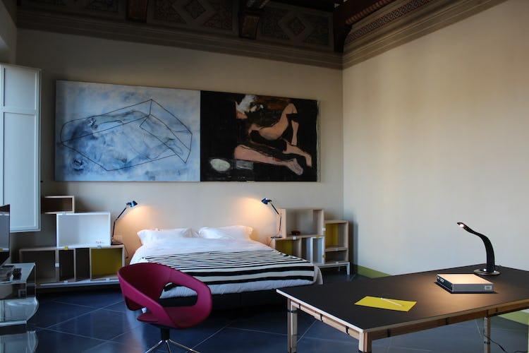 Hotel Palazzetto Rosso - Designer Bedroom