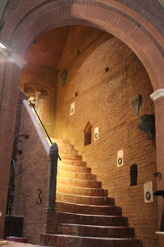 Comfort, design and conveince in the city center of Siena