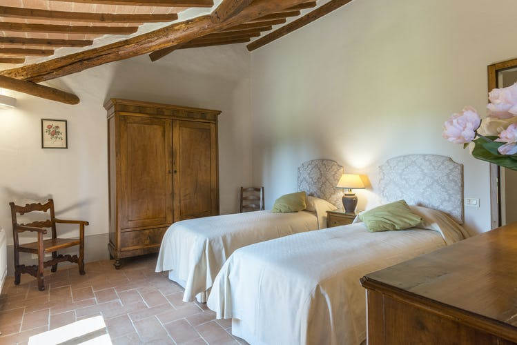 Villa I Cipressini: perfetta per famiglie e gruppi non troppo numerosi