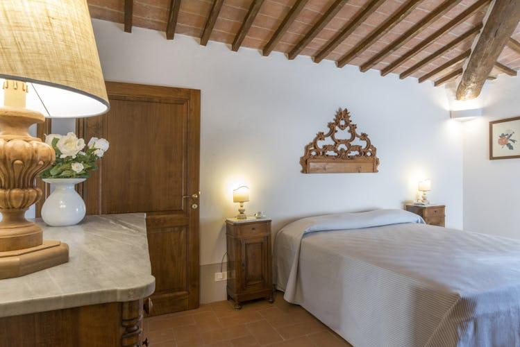 Villa I Cipressini: villa per soggiorni nel cuore della Toscana