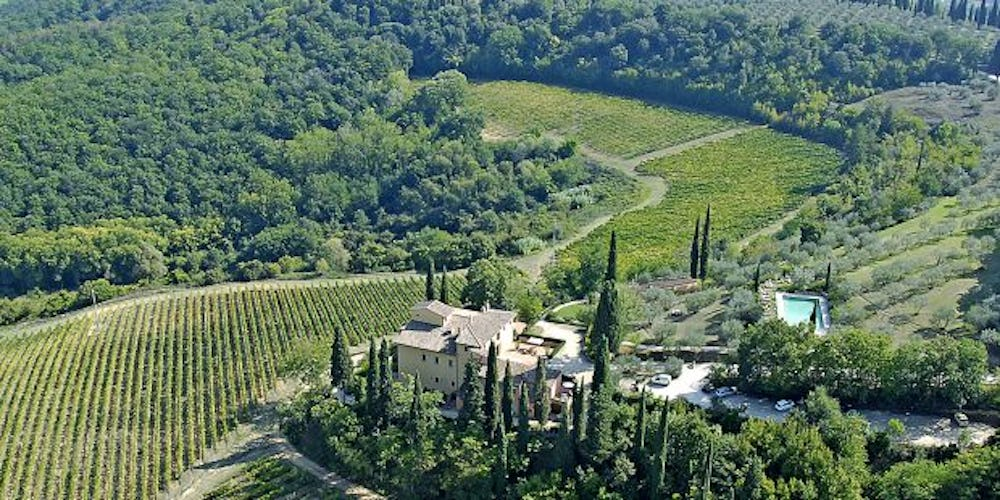 Your hosts at il Borghetto are available to help with your itinerary