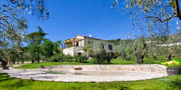 Casa Vacanze Il Bottaccio in Maremma a Venturina Terme