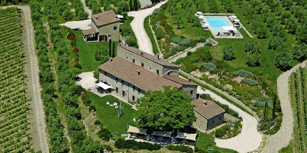Il Cellese Agriturismo in Chianti