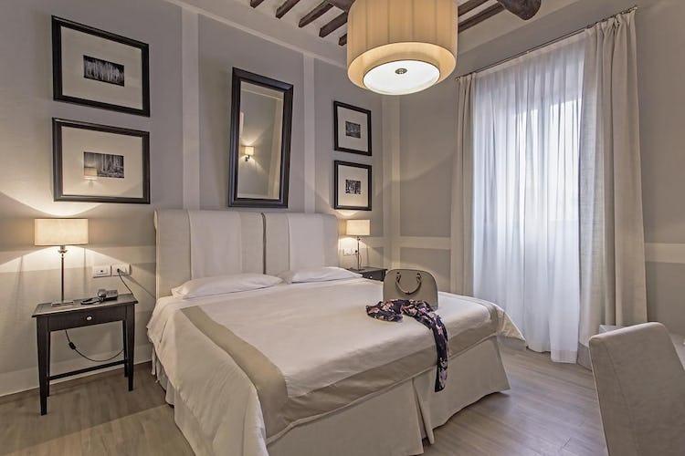 Il Chiostro del Carmine - Deluxe Bedroom