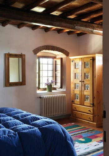 Double Room at Il Fornaccio BB Florence Hills