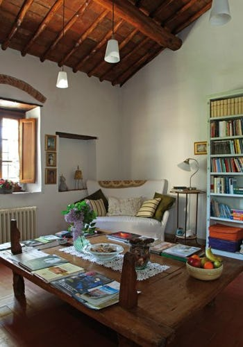 Vacation at Il Fornaccio Country House Florence