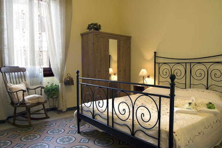 Bed and Breakfast Florence Italy Il Giglio d' Oro