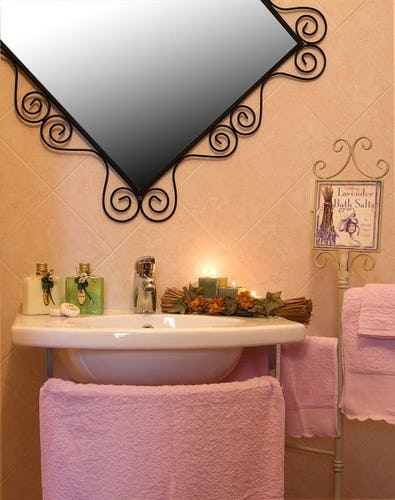 Comfortable B&B in Florence Il Giglio d' Oro