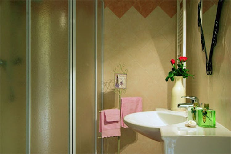 Il Giglio d' Oro Florence Italy B&B