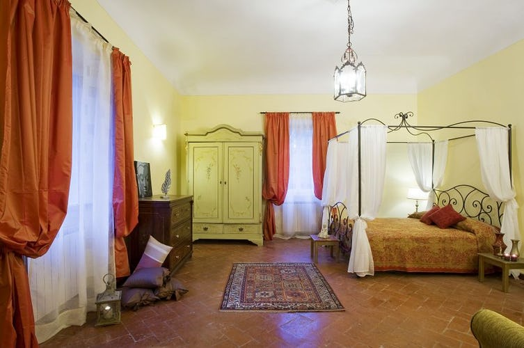 Double Room Florence Il Palagetto