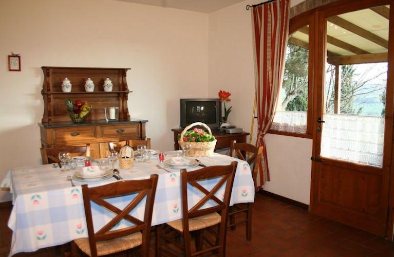Chianti Accommodation at Il Poggetto