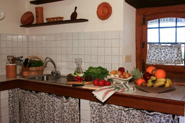 Tuscany Farm Accommodation Il Poggetto