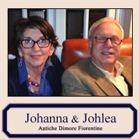I Proprietari di Johlea
