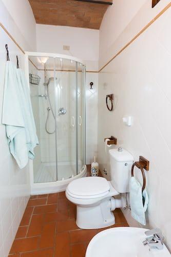 La Canigiana Chianti Vacation Villa for families