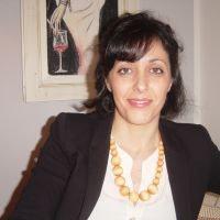 Saida Robucci, proprietaria de La Masseria