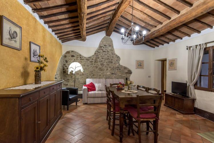 La Rocca di Cispiano: quality guest service