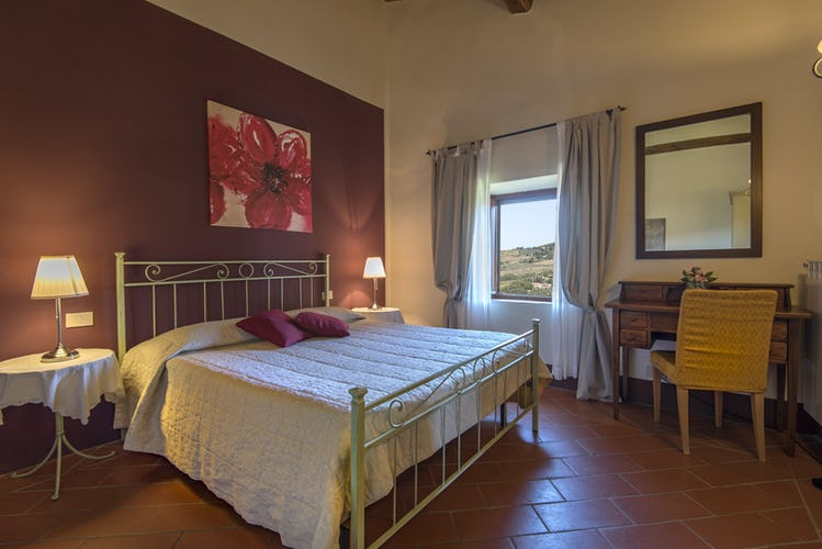Chianti Holiday Apartment La Rocca di Cispiano