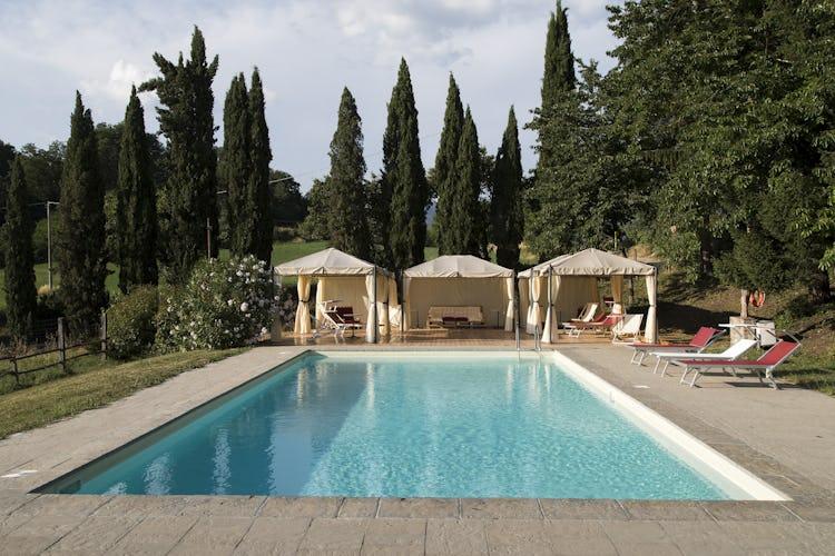 Farmhouse Accommodation near Florence, Mugello