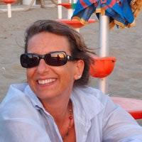 Paola Petrilli, the Owner of La Valentina Nuova