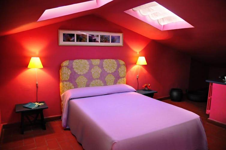 Le Stanze di Santa Croce BB in Florence Room