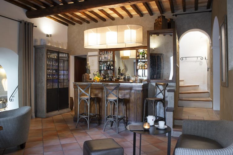 Locanda Le Piazze: an adult only atmosphere