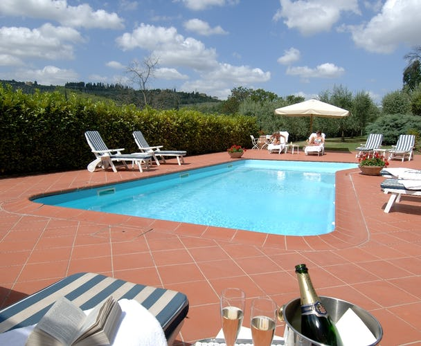 Marignolle Relais & Charme - Stunning Pool
