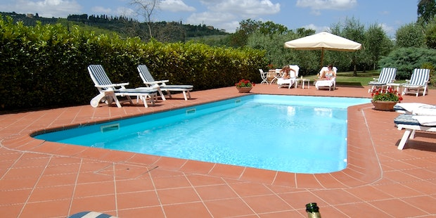 Luxury Relais Nearby Florence Marignolle