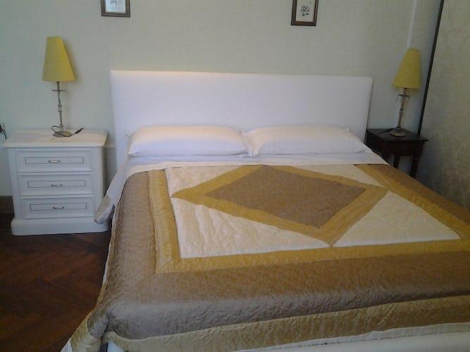Marzia Apartment - Doppia nel Centro Firenze