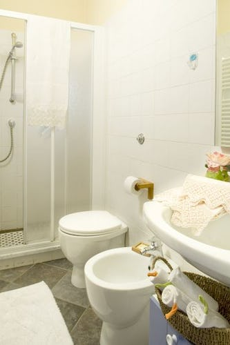 Apartment Oltrarno Florence Italy