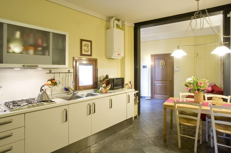 Apartment For Rent Florence Oltrarno