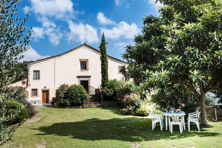 Orticaia - Farm in Mugello