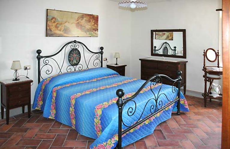 Orticaia farmhouse apartement in Mugello