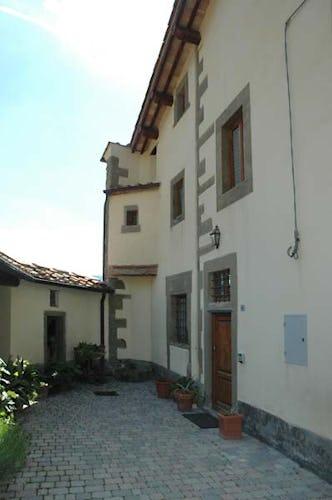 Agriturismo Orticaia rental in Tuscany Mugello