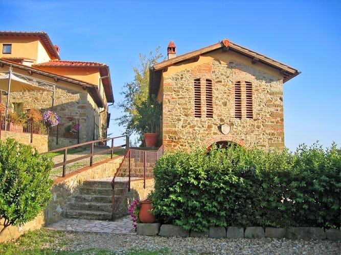 Podere Casarotta: Vacation Villa Rental Il Fienile