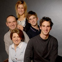 The Freddi Family, the Owners