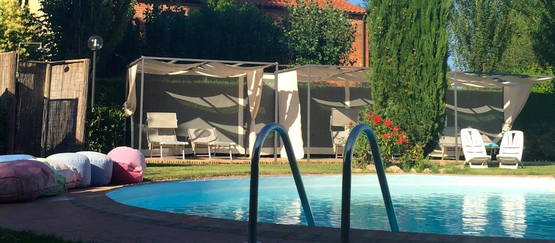 Podere Raffaello - Relaxing Gardens