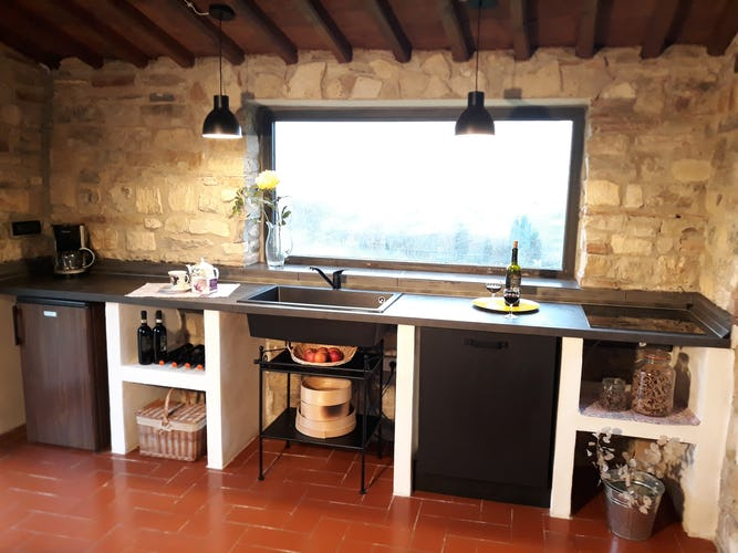 Apartment Florence Hills at Poggio al Sole