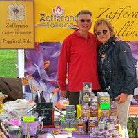 Piscolla Family, the owners of Poggio Al Sole