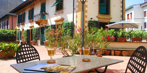Florence Holiday Apartments Poggio Imperiale