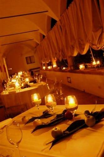 Il luogo perfetto per celebrare matrimoni e per incontri di lavoro