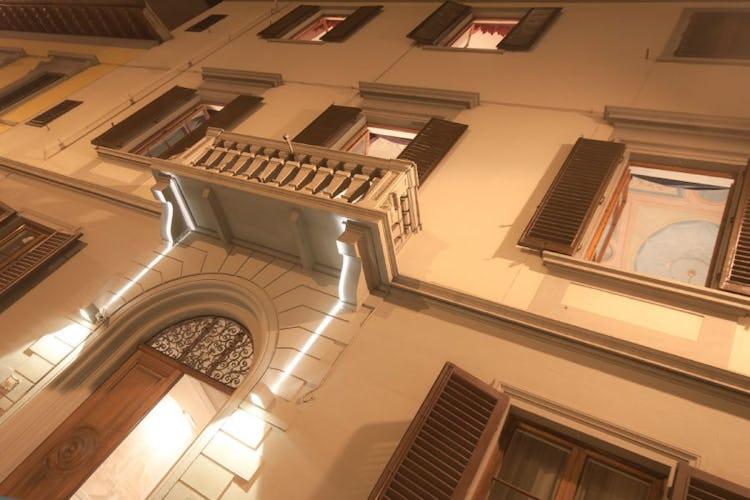 La Corte di Cloris in Florence centre