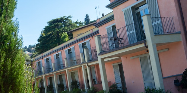 Residence Fiesole, self catering apartments