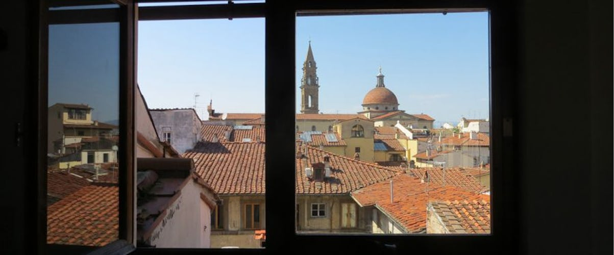 Enjoy Florence like a native with helpful ideas from the owners