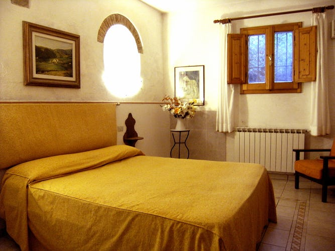 Chianti Holiday Apartments Le Sante Marie