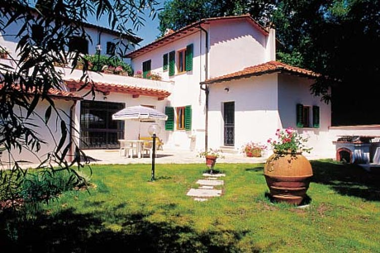 Chianti Apartments Residenza Le Sante Marie
