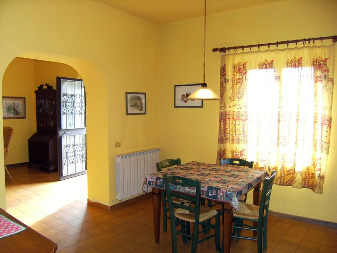 Holiday Apartments in Chianti Le Sante Marie