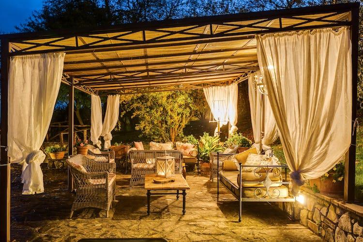 Romitorio di Serelle - Intimità e privacy in quest'oasi nel Chianti