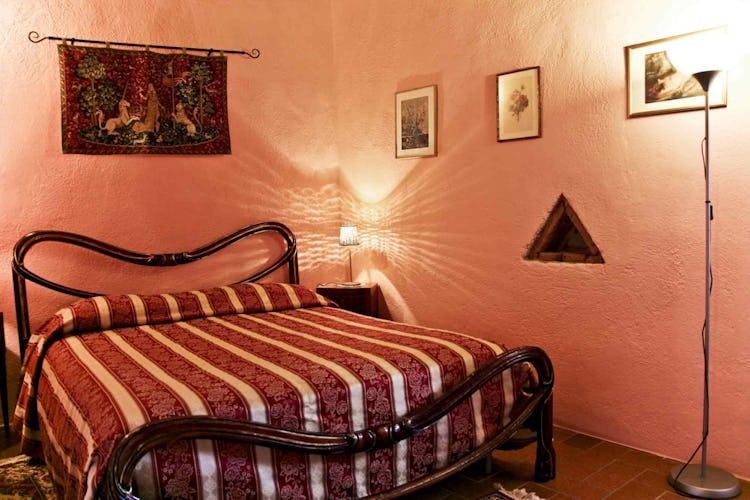 Sant Andrea Cellole - Privacy e tranquillità garantita dalla presenza di soli 3 appartamenti