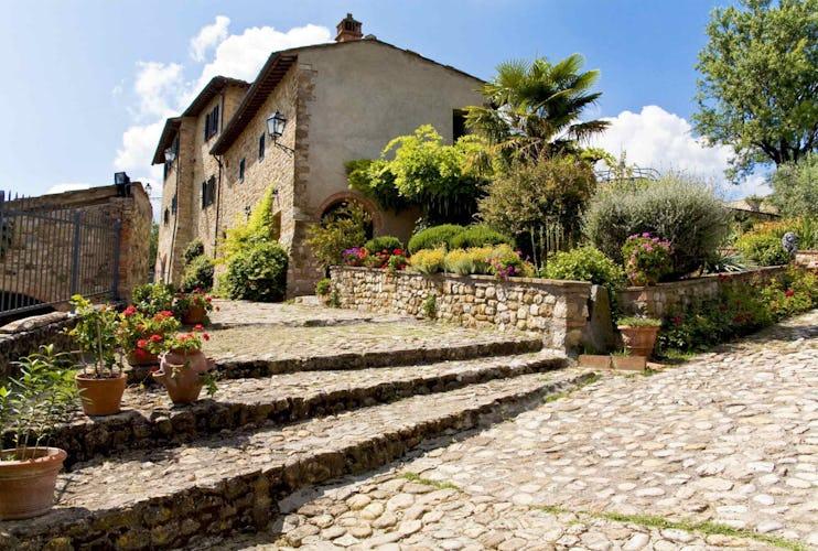 Sant Andrea Cellole - Circondati da oltre 1000 anni di storia e cultura