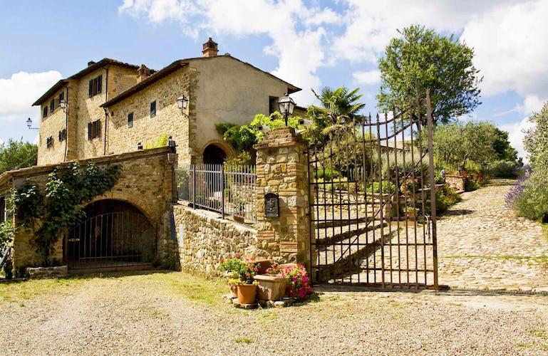 Sant Andrea Cellole - Ubicato nel cuore della Toscana